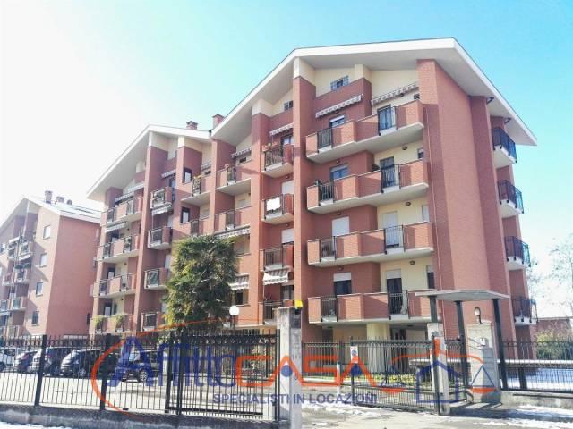 Appartamento in ottime condizioni in affitto Rif. 6881411
