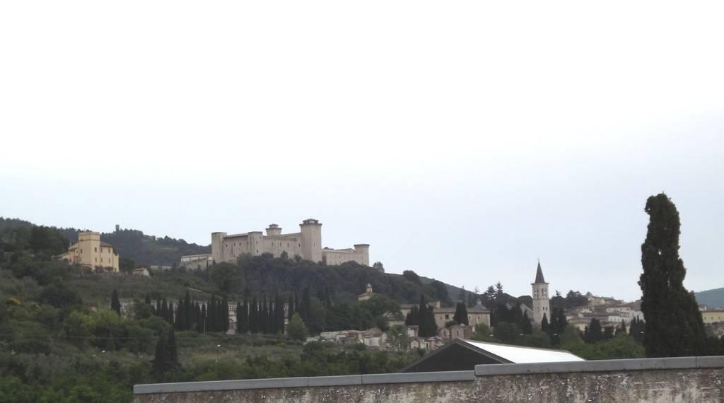 Attico / Mansarda in vendita a Spoleto, 5 locali, prezzo € 250.000   PortaleAgenzieImmobiliari.it