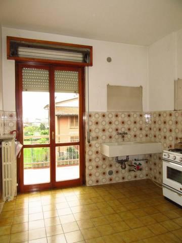 Appartamento in buone condizioni in vendita Rif. 6416109