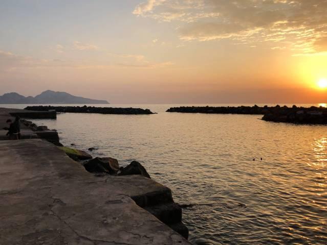 Appartamento per Locazione Estiva Riviera San Montano