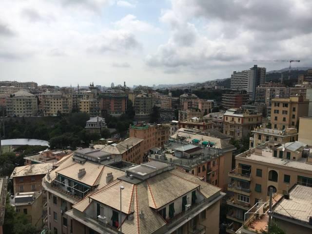 Immobiliare montesuello a genova appartamento for Case indipendenti affitto genova
