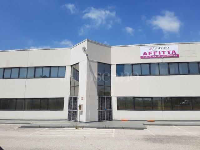 Magazzino - capannone in affitto Rif. 4575538