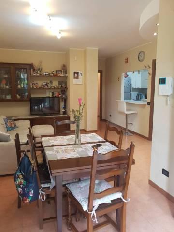 Appartamento in ottime condizioni parzialmente arredato in vendita Rif. 6878980