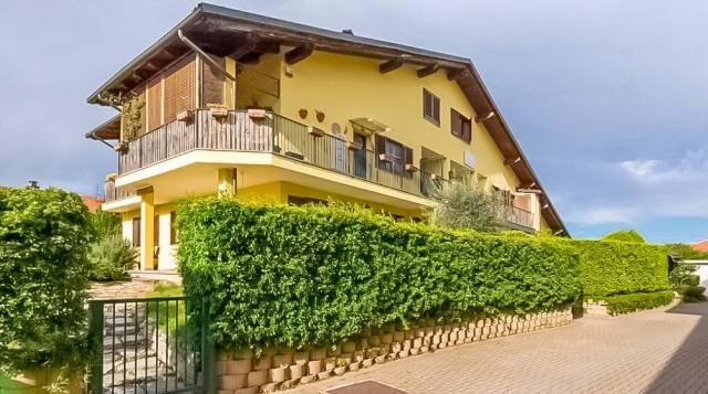 Appartamento in Affitto a Volpiano Periferia: 5 locali, 77 mq