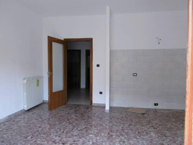 Appartamento RISTRUTTURATO LIBERO con 2 camere