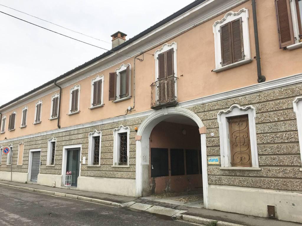 Appartamento in vendita a Belgioioso, 2 locali, prezzo € 55.000 | PortaleAgenzieImmobiliari.it