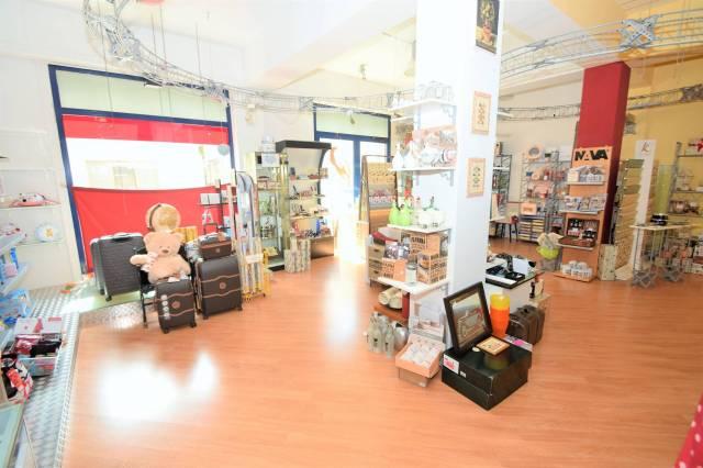 Montecatini Terme -Centro-Affittasi fondo commerciale