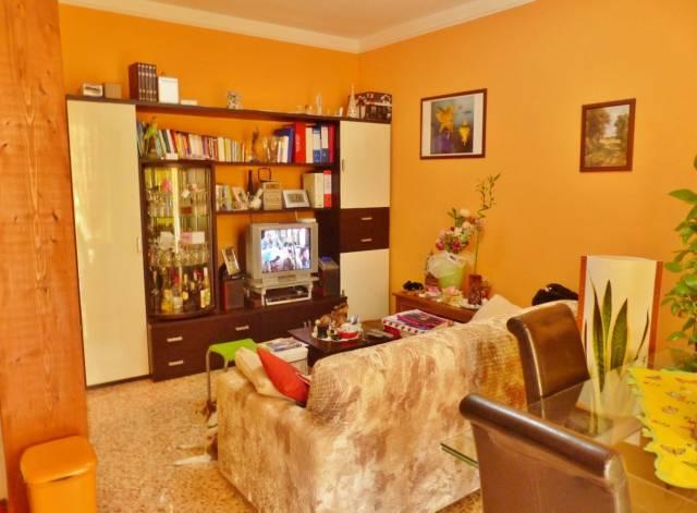 Appartamento in ottime condizioni arredato in affitto Rif. 6879511