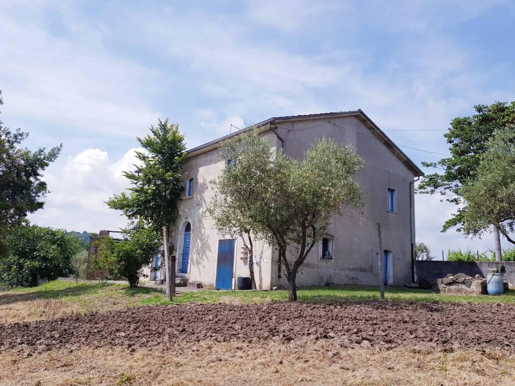Rustico / Casale da ristrutturare in vendita Rif. 6875719