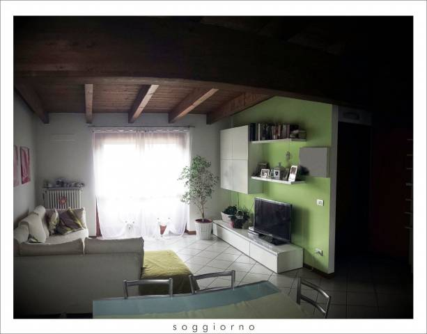 Appartamento in Via Feliciano Ninguarda Albate