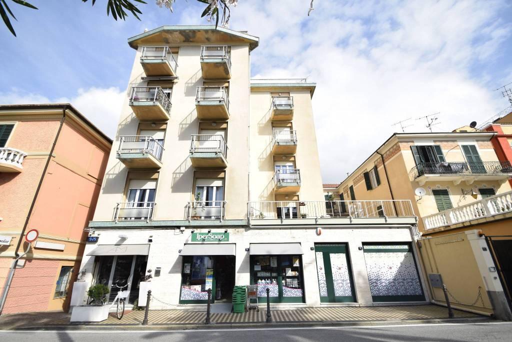 Appartamento in affitto a Spotorno, 2 locali, Trattative riservate | PortaleAgenzieImmobiliari.it
