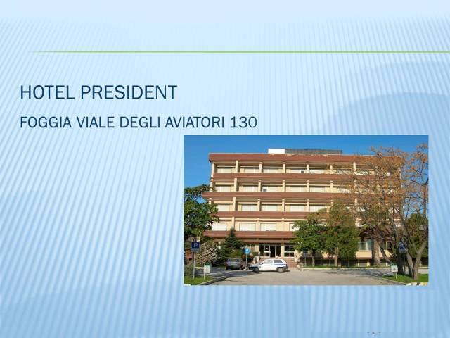 attivita alberghiera albergo in Vendita Foggia