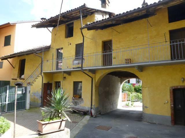 Foto 1 di Trilocale via Attilio Cinato 28, frazione Novaretto, Caprie