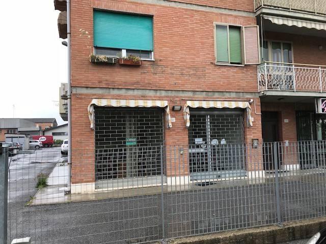 Capannone artigianale a Ferrara