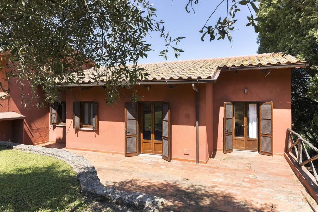 Villa Bifamiliare ad Ansedonia - Argentario