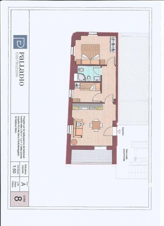 Residence Via Veneto a Gabicce Mare - PESARO