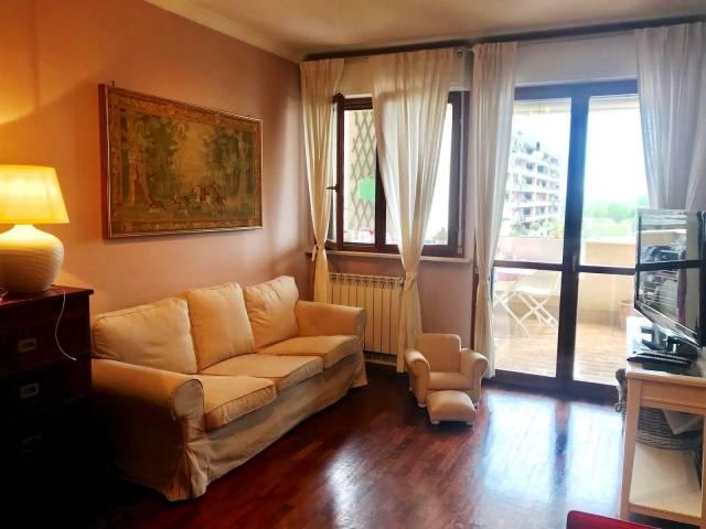 PARCO LEONARDO - Appartamento spazioso e molto luminoso