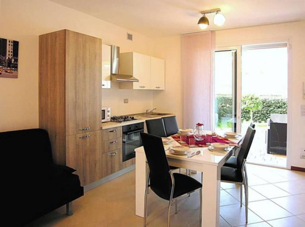Appartamento in vendita a San Michele al Tagliamento, 2 locali, prezzo € 180.000 | PortaleAgenzieImmobiliari.it