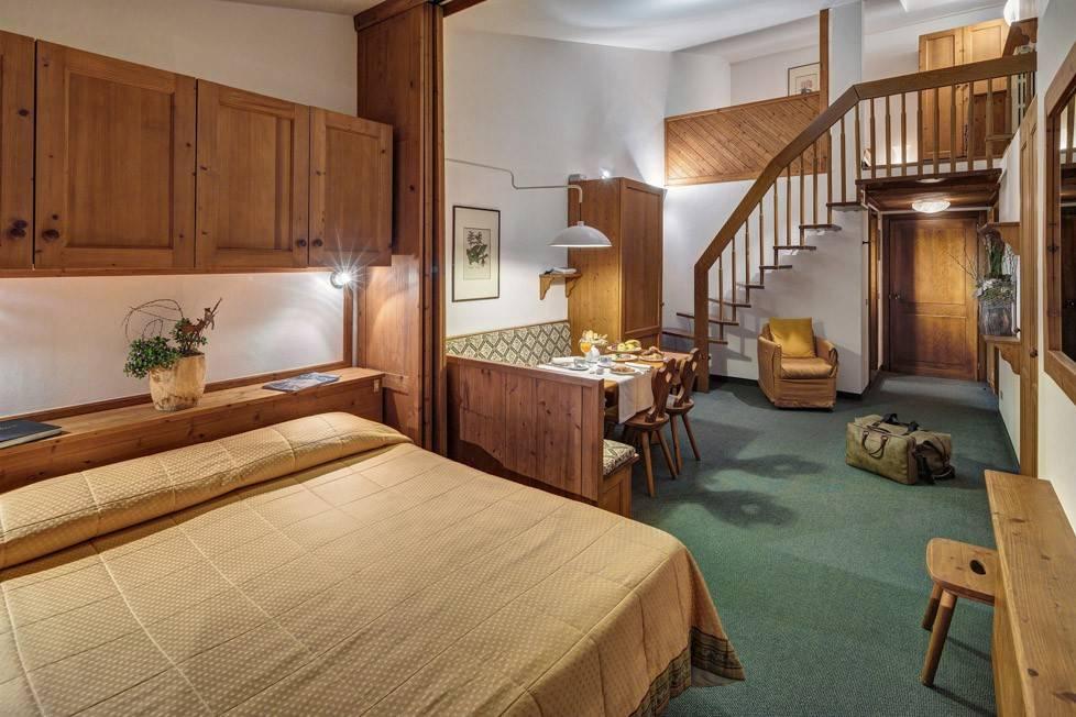 Alberghi - hotels - pensioni bilocale in affitto a Cortina d'Ampezzo (BL)