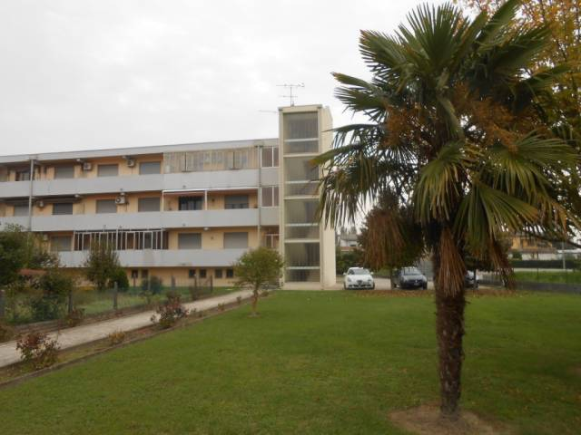 Appartamento in ottime condizioni parzialmente arredato in vendita Rif. 6905358
