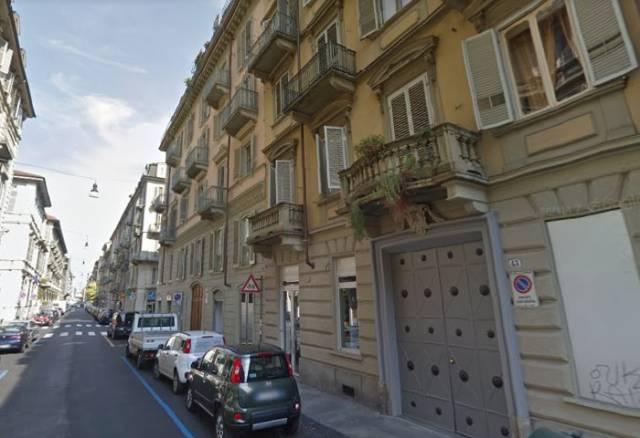 Attico in Affitto a Torino Semicentro: 1 locali, 25 mq