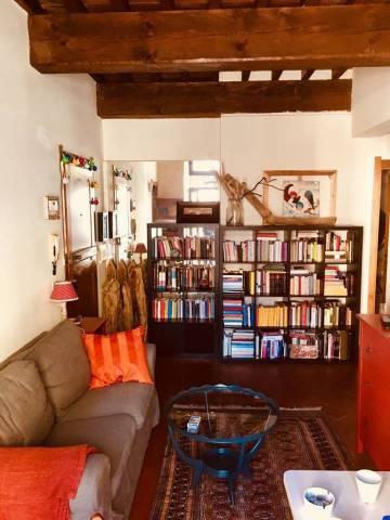 Appartamento in Affitto a Pisa Centro: 3 locali, 50 mq