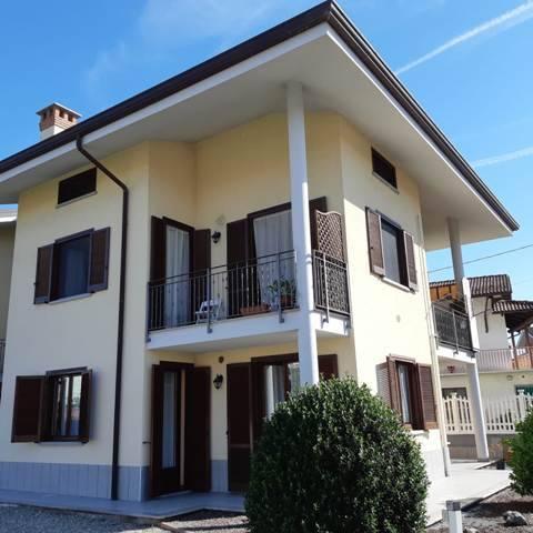 Appartamento in affitto a San Benigno Canavese, 3 locali, prezzo € 500 | CambioCasa.it