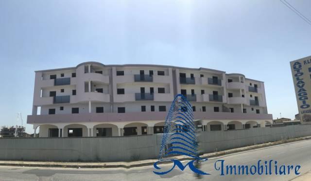 Appartamento nuova costruzione 600m dal jambo+box