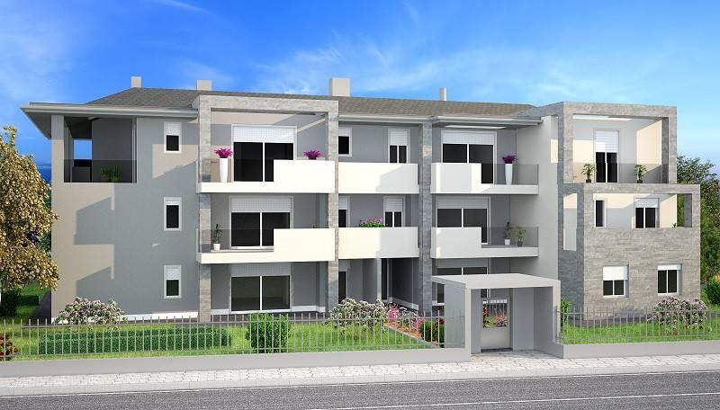Appartamento in vendita a Marnate, 3 locali, prezzo € 190.463 | PortaleAgenzieImmobiliari.it