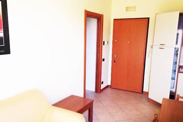 Appartamento in buone condizioni arredato in affitto Rif. 6910262