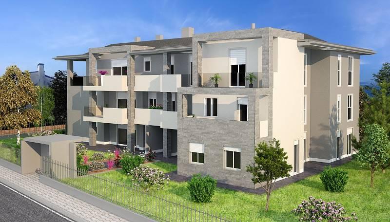 Appartamento in vendita a Marnate, 3 locali, prezzo € 256.252 | PortaleAgenzieImmobiliari.it