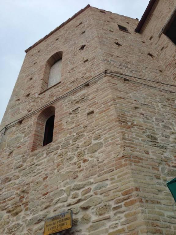 RIBASSATO- MONTEFIORE DELL'ASO VENDIAMO TORRE DEL PESTRINO