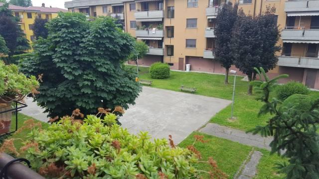 Appartamento in buone condizioni in vendita Rif. 6906763