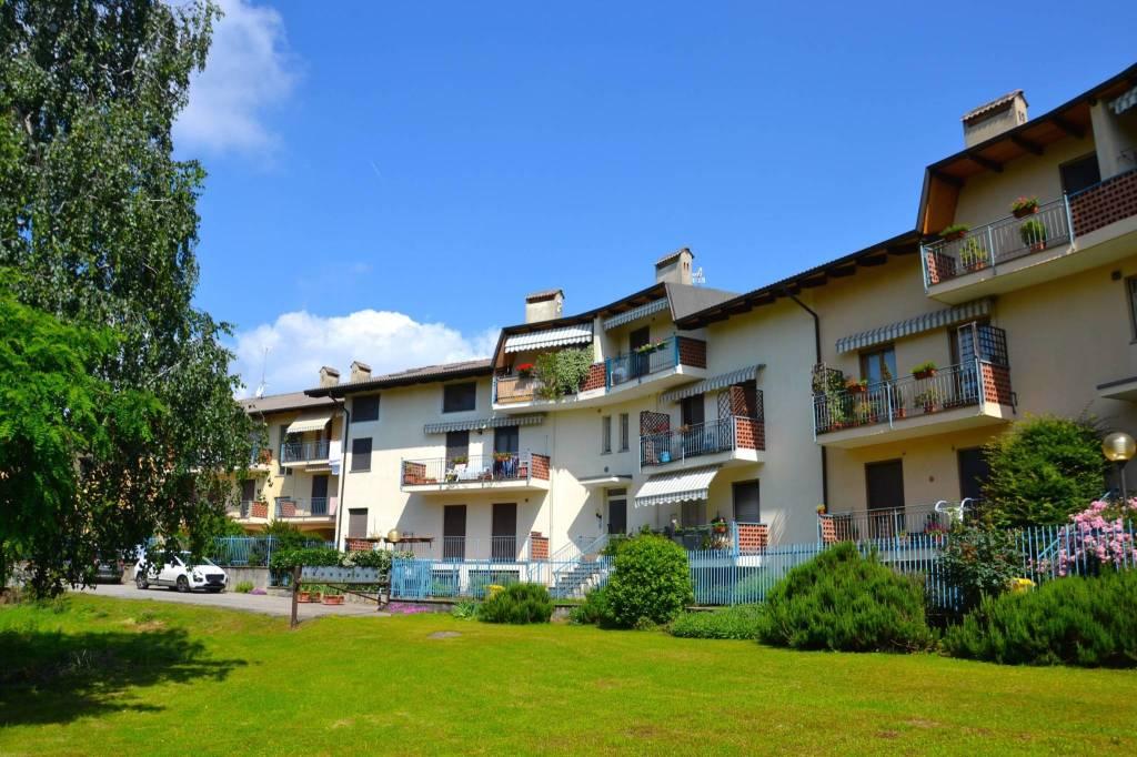 Appartamento in buone condizioni in vendita Rif. 4973163