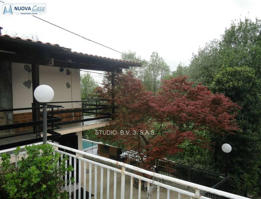Foto 1 di Casa indipendente Regione Bettole 110, frazione Bettole, Balangero