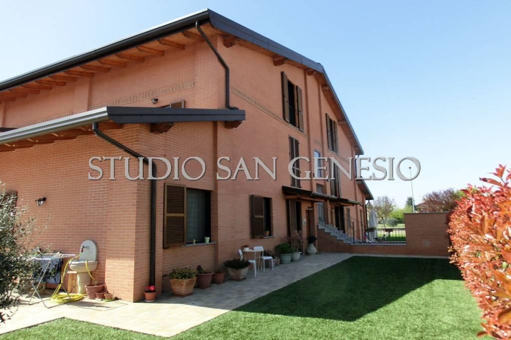 Appartamento in vendita a Borgarello, 4 locali, prezzo € 280.000 | CambioCasa.it