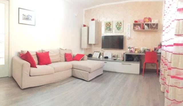 Appartamento in ottime condizioni parzialmente arredato in vendita Rif. 6918262
