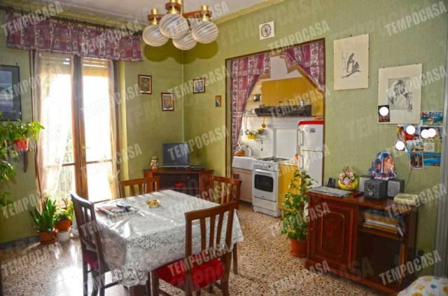 Appartamento da ristrutturare in vendita Rif. 6918770