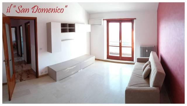 Appartamento in affitto a San Benigno Canavese, 3 locali, prezzo € 499 | CambioCasa.it