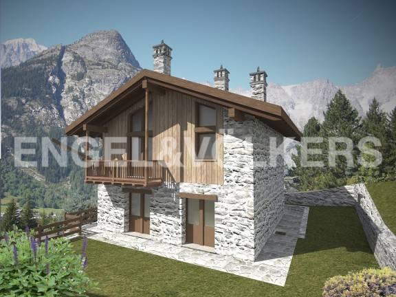 Villa in vendita Rif. 6916767