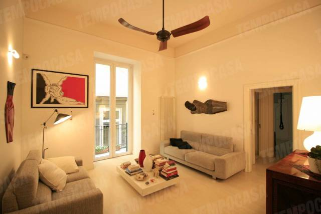 Appartamento in vendita 5 vani 120 mq.  vico Lungo del Gelso 45 Napoli
