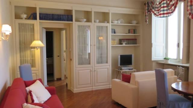 Appartamento in ottime condizioni parzialmente arredato in vendita Rif. 4275195