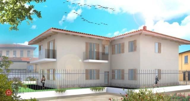 Appartamento in buone condizioni in vendita Rif. 6916673