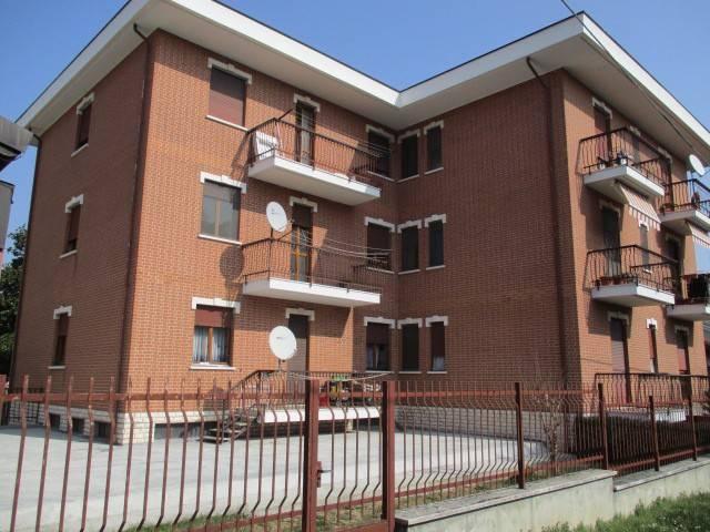 Appartamento trilocale in vendita a Predosa (AL)