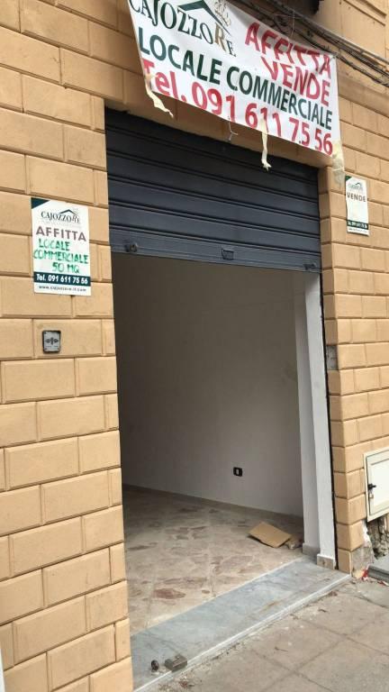 Negozio 50mq-piazza Virgilio-pressi via Dante Rif. 9303776