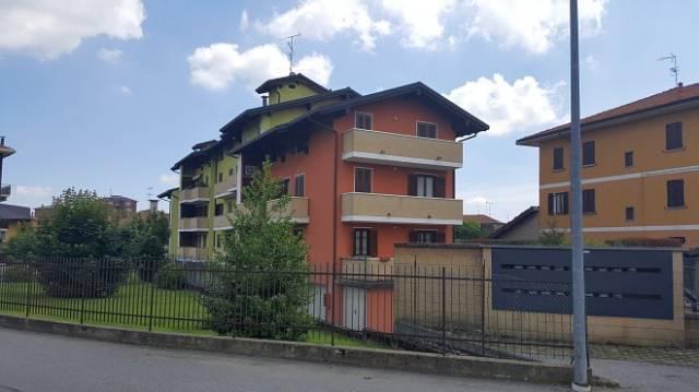 Bilocale in vendita a Borgomanero (NO) - Piemonte