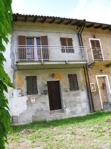 Soluzione Indipendente in vendita a Cerrina Monferrato, 3 locali, prezzo € 18.000   CambioCasa.it