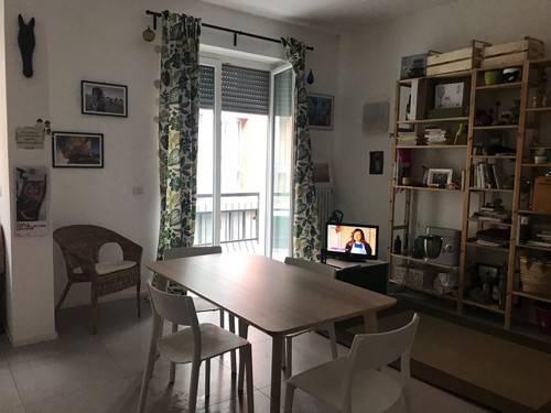 Appartamento in ottime condizioni in affitto Rif. 6916869