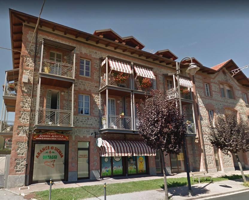 Appartamento in ottime condizioni in vendita Rif. 6921805