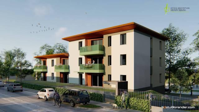 Appartamento in vendita Rif. 4378669
